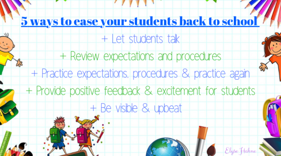 5 ways to ease your students back into the structure of school.png